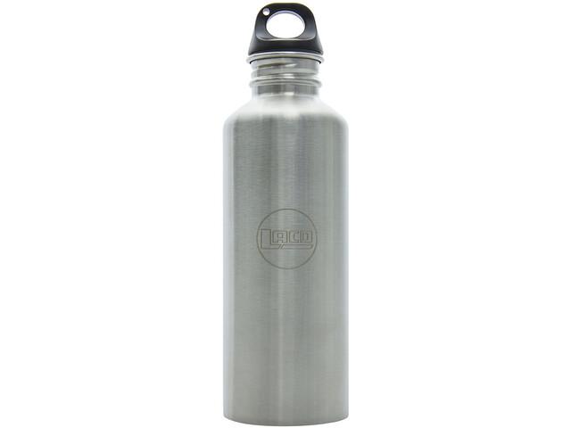 LACD Evo Steel Bottle 750ml gebürstet